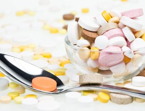Bivirkninger ved bruk av legemidler